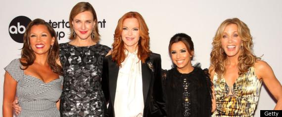 Desperate Housewives Season 9 'desperate Housewives' Season