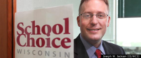 SCHOOL CHOICE WISCONSIN