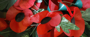 POPPIES REMEMBRANCE