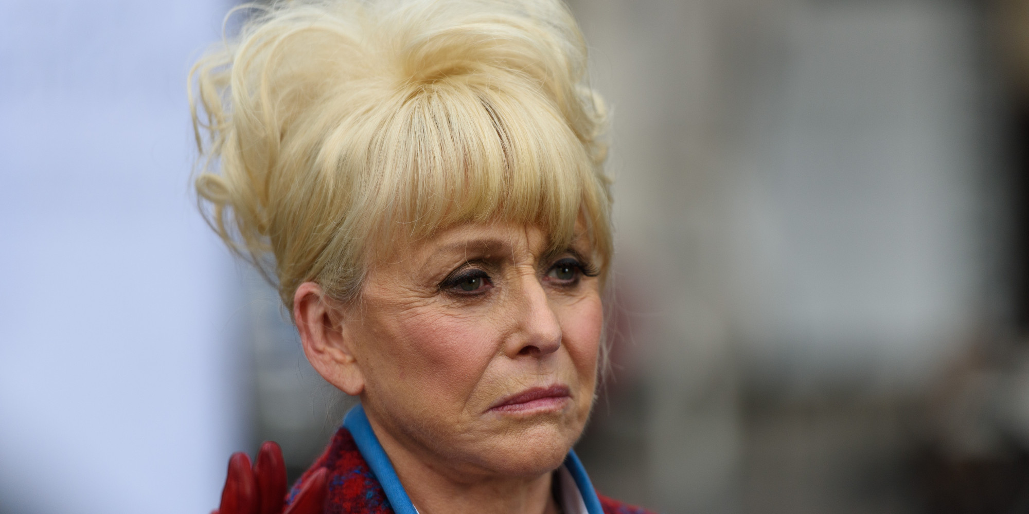 barbara windsor reggie kray