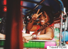 10 Reasons You Travel Better When You're Broke