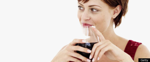 Drinking Cuts Asthma Risk