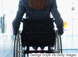 Une application qui change la vie des personnes à mobilité réduite