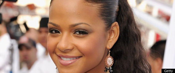 Christina Milian The Dream Trash Talk