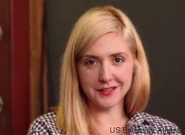 Alexia Tsotsis: Η ελληνίδα που μπήκε στη λίστα του Forbes με τους ανερχόμενους δημοσιογράφους κάτω των 30