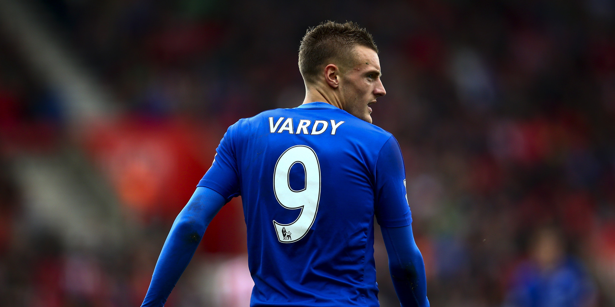 Jamie Vardy: The Striker Whose Form Can Open Doors for ...