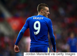 Jamie Vardy: The Striker Whose Form Can Open Doors for Others