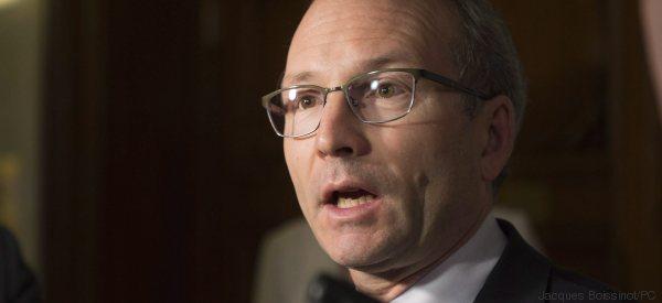 Négociations du secteur public: Québec prêt à faire des compromis