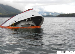 Captain In B.C. Whale-Watching Disaster Issues Statement