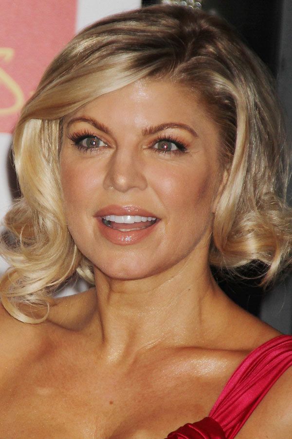Fergie's 'Stepford Wives' Hairstyle: Snap Judgment | HuffPost Fergie S