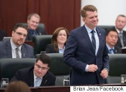 Alberta Wildrose Fights 9 a.m. Start To Their Work Day