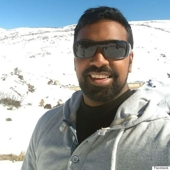 rav pillay missing tofino