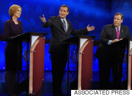 Fear and Loathing in Las Vegas: The Republican Debate