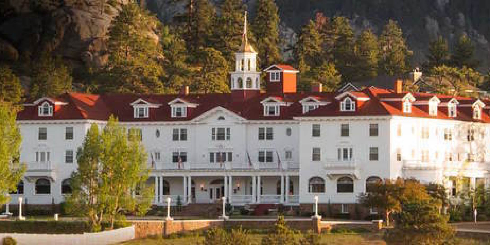 American Horror Hotel Stories: Haunted Spots for Scary Stays in ...