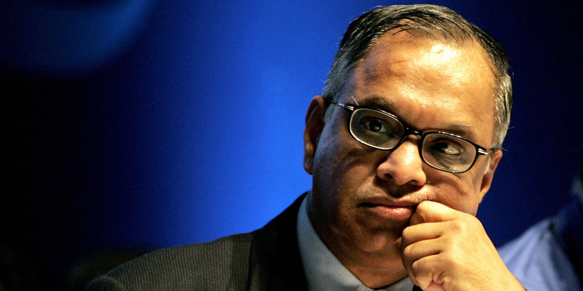 narayana murthy Yet another quote is being shared on social media and this time it is attributed to  infosys co-founder narayana murthy the quote that is.