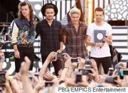One Direction Reveal Further Hiatus Details, Ahead Of Final Gig