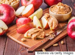 Smarter Snacks for Healthier Students