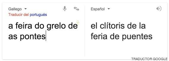 gallego español