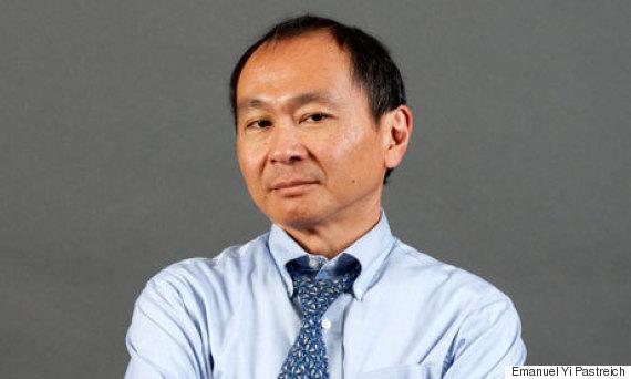 フランシス・フクヤマ教授インタビュー:アメリカが恐れる、中国成長の最悪のシナリオは