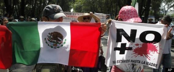 MEXICO VIDEO ZETAS
