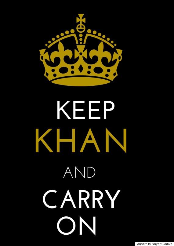 keep khan