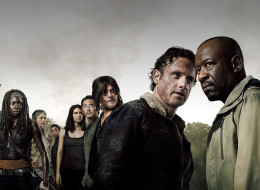 Walking Dead répond furtivement à une question d'importance (ATTENTION SPOILERS)