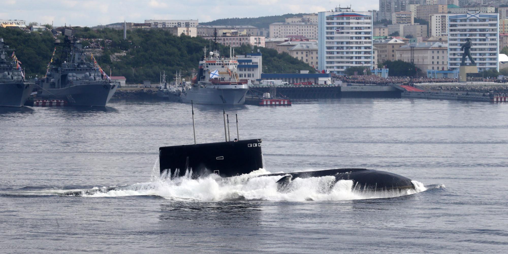 news articles deep japan pitches submarines australia