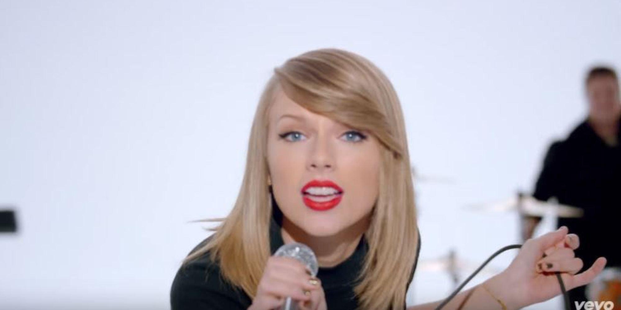 VIDÉOS. Taylor Swift accusée de plagiat dans les paroles ...