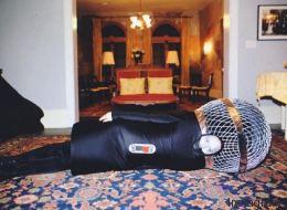Katy Perry s'est (littéralement) emparée du micro (PHOTOS)
