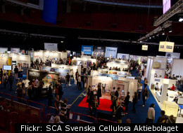 Sca At Career Days 2011 In Stockholm The Career Fa