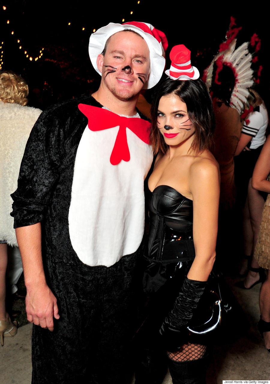 Halloween 2015: The Best Celebrity Costumes
