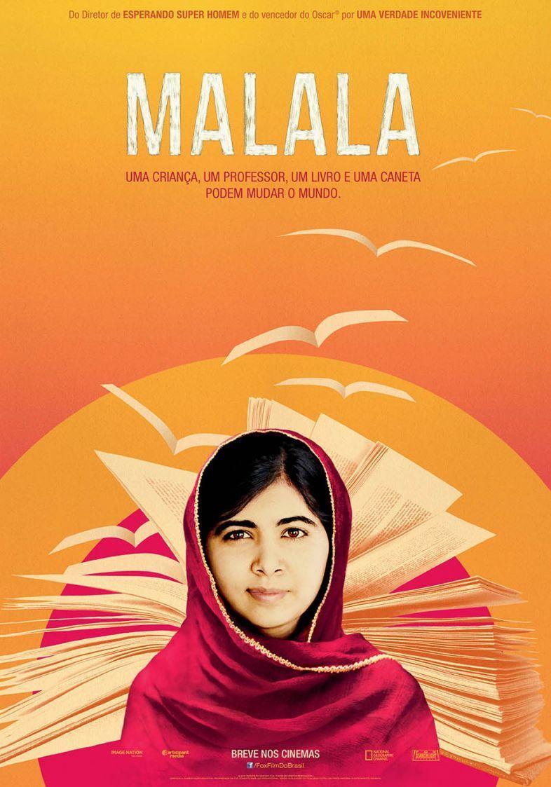 malala documentário