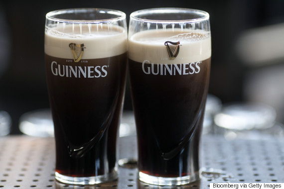 Guinness to become vegan friendly for first time as for Fish bladder in beer