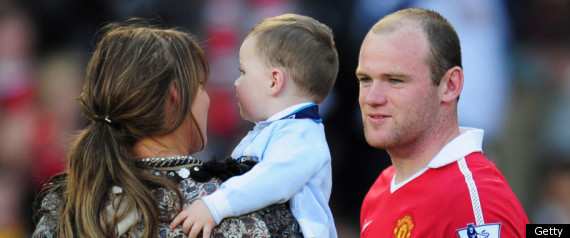 Wayne Coleen Rooney