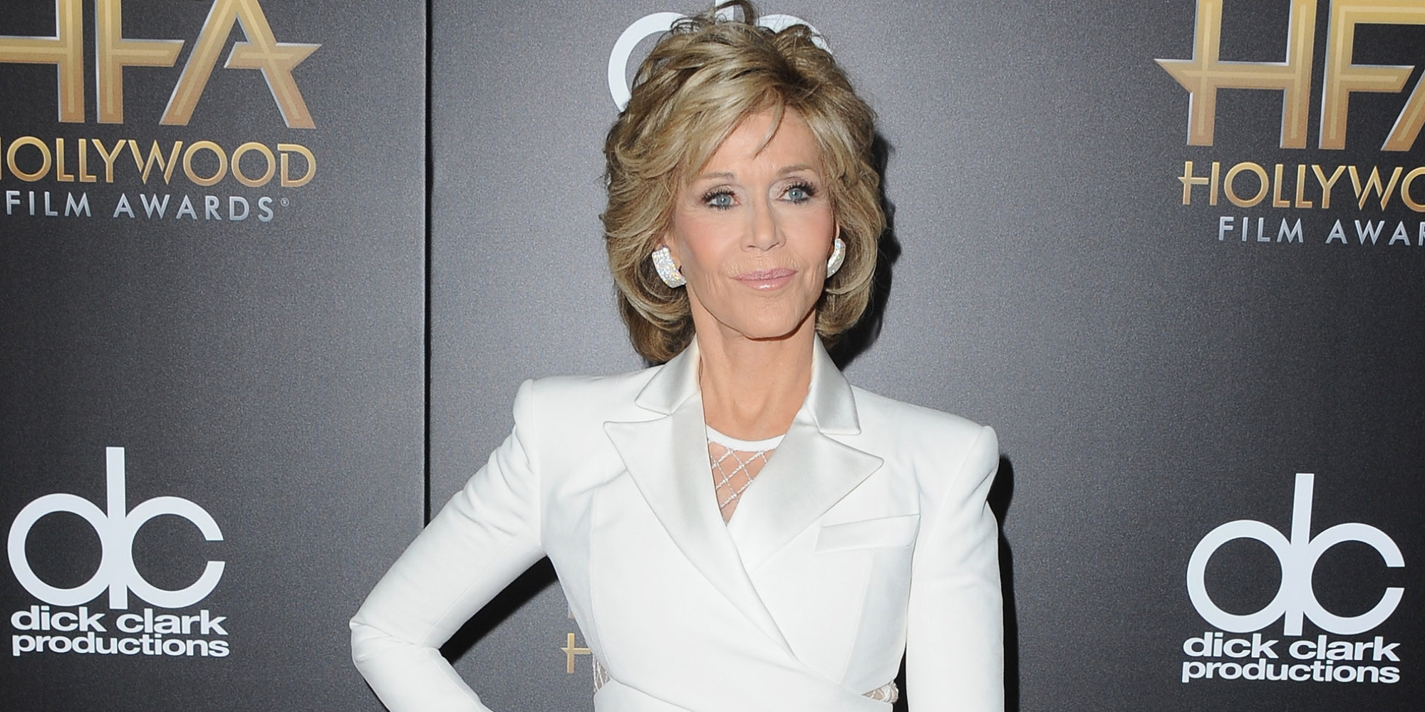 Jane Fonda Hairstyles Through The Years Hair Color Ideas And
