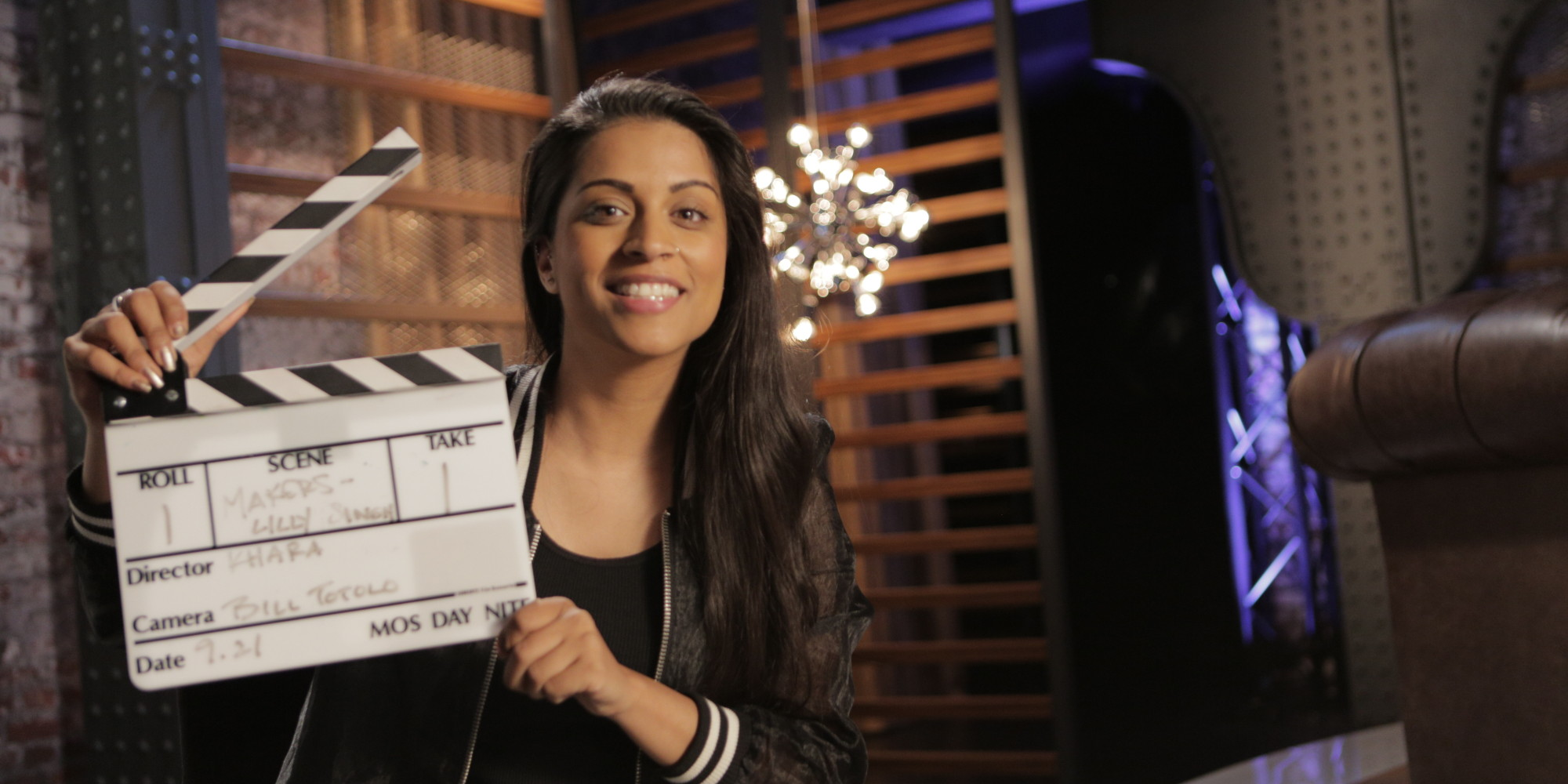 Lilly Singh Facebook: Superwoman, Lilly Singh, Shares Her Story On MAKERS