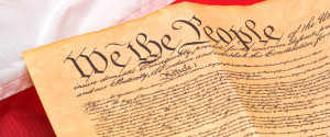 We The People Preamble