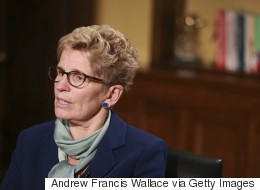 Wynne To Talk Fundraising With Ontario Opposition Leaders