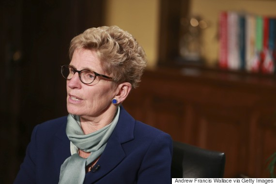 Ontario mulls non-resident speculation tax