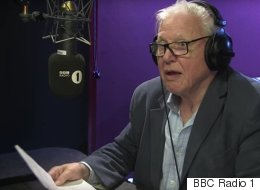 Sir David Attenborough Narrating Adele's 'Hello' Is All You Need In Life Today