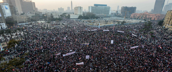 TAHRIR 25 JANUARY