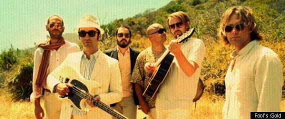 LOS ANGELES LIVE MUSIC