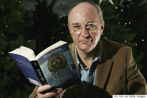 philip pullman dark materials