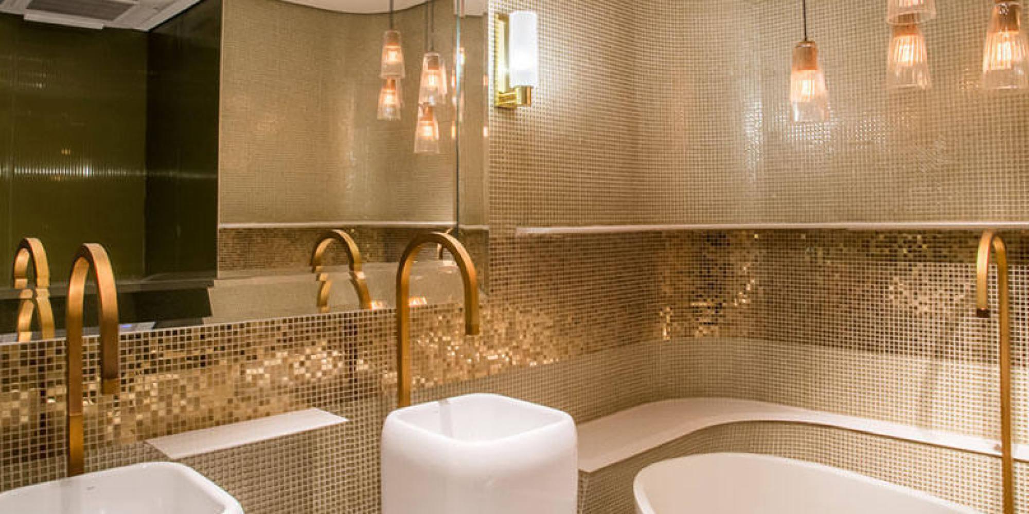 banheiro Arábica