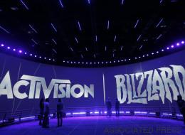 Jeux vidéo: Activision avale l'éditeur de Candy Crush