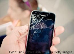 Marre des écrans cassés? Ces chercheurs ont créé un verre solide comme l'acier
