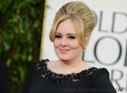 Adele: 'I Do Have Body Image Problems, But I Don't Let Them Rule My Life'