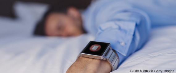 wearable computing sleep