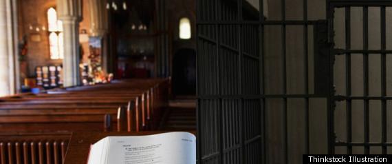 BAY MINETTE CHURCH JAIL