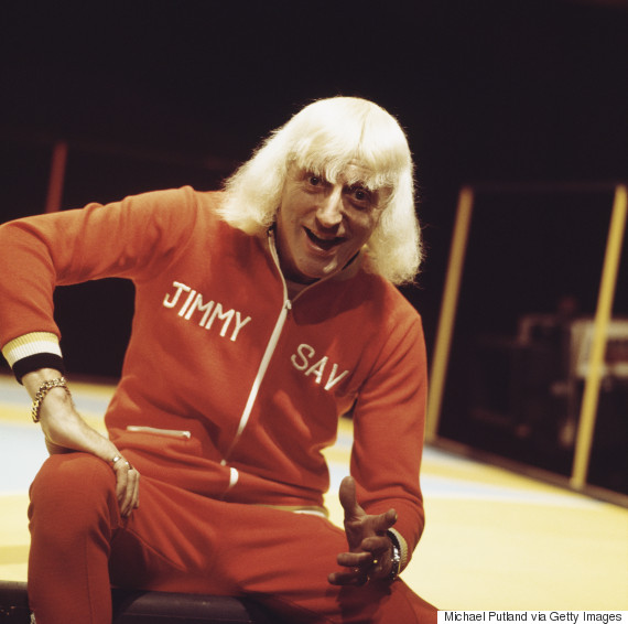jimmy savile 1973